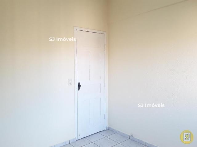 Apartamento para alugar com 2 dormitórios em Antônio bezerra, Fortaleza cod:23006 - Foto 7
