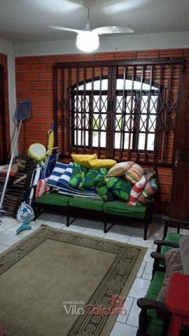 Sobrado com 3 quartos e piscina Pontal do Parana - Foto 5