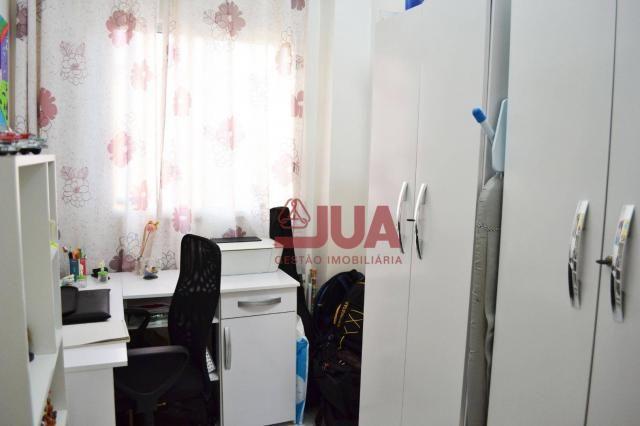 Apartamento com 2 Quarto, Escritório, Sala, Cozinha, Banheiro, Área de Serviço e Garagem à - Foto 16