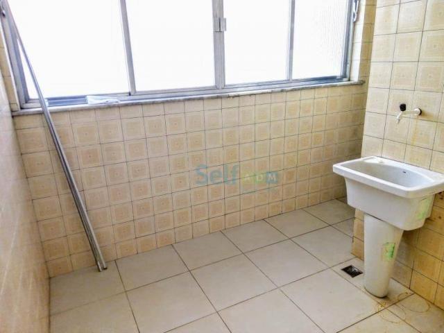 Apartamento com 2 dormitórios para alugar, 64 m² - São Domingos - Niterói/RJ - Foto 13