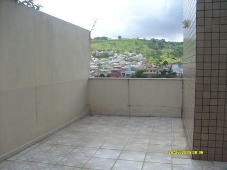 Apartamento à venda com 3 dormitórios em Castelo, Belo horizonte cod:4246 - Foto 9