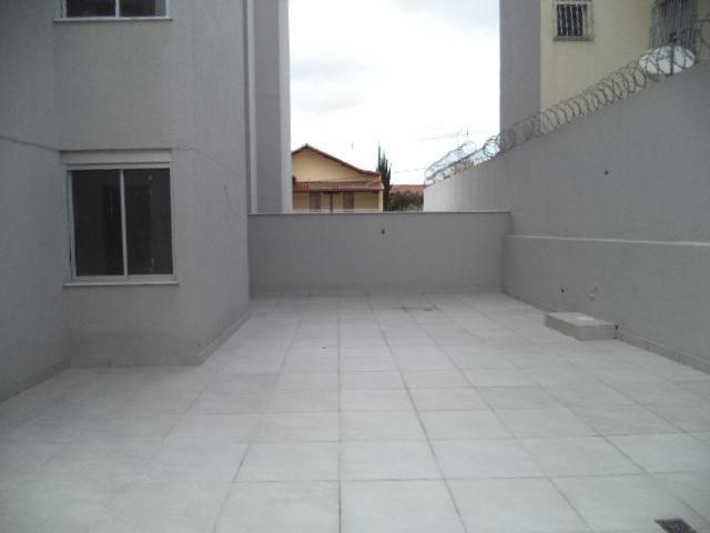 Apartamento à venda com 3 dormitórios em Serrano, Belo horizonte cod:30887 - Foto 11