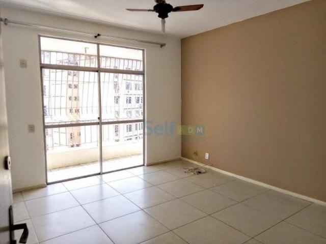 Apartamento com 2 dormitórios para alugar, 64 m² - São Domingos - Niterói/RJ - Foto 4