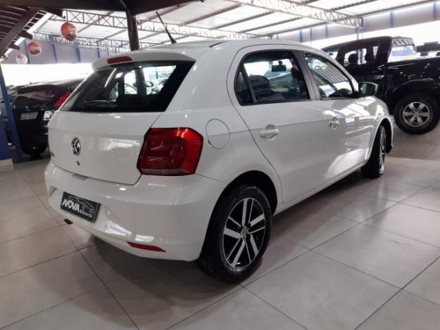 Volkswagen gol 2019 1.0 12v mpi totalflex 4p manual - Foto 4