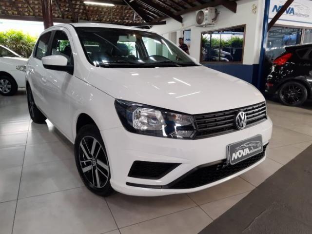 Volkswagen gol 2019 1.0 12v mpi totalflex 4p manual - Foto 3