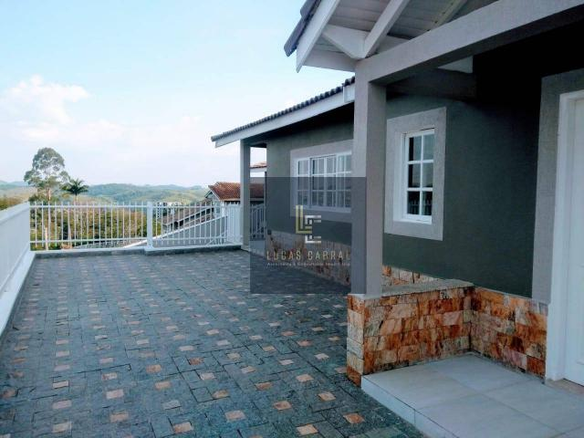 Casa à venda, 250 m² por R$ 749.900,00 - Rosa Helena - Igaratá/SP - Foto 14