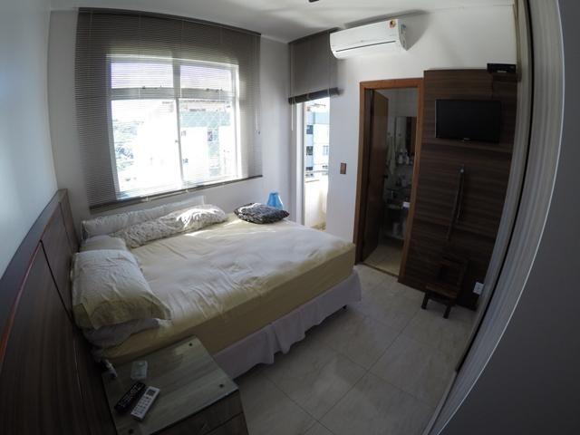 Cobertura à venda com 3 dormitórios em Castelo, Belo horizonte cod:32019 - Foto 4