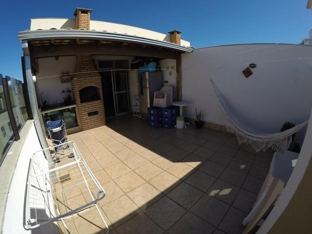 Cobertura à venda com 3 dormitórios em Castelo, Belo horizonte cod:32019 - Foto 11