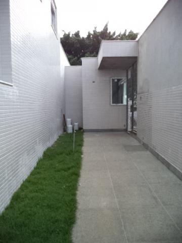Apartamento à venda com 3 dormitórios em Serrano, Belo horizonte cod:30887 - Foto 8