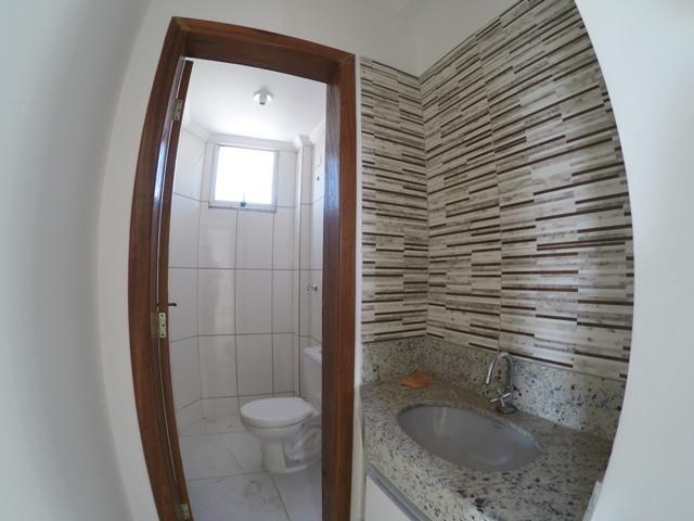 Apartamento à venda com 3 dormitórios em Santa terezinha, Belo horizonte cod:29229 - Foto 5
