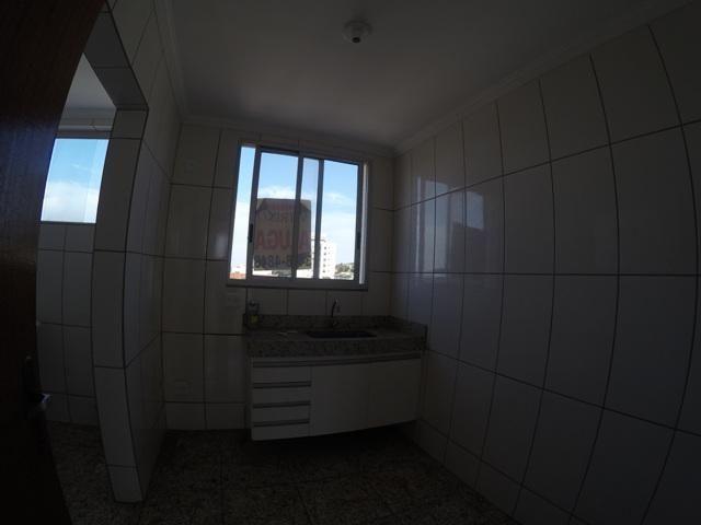 Apartamento à venda com 3 dormitórios em Santa terezinha, Belo horizonte cod:29229 - Foto 3