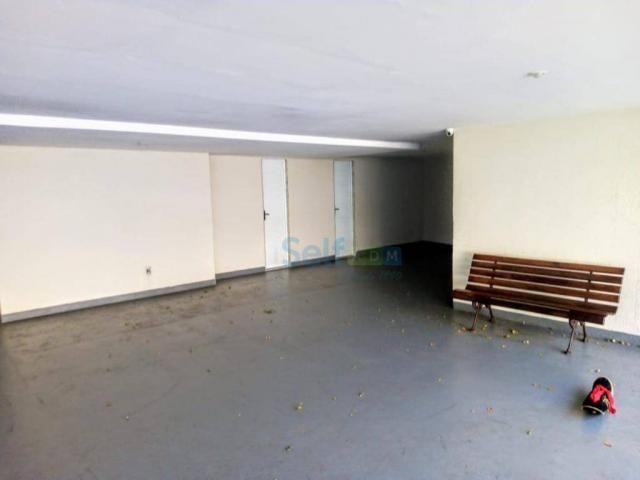 Apartamento com 2 dormitórios para alugar, 64 m² - São Domingos - Niterói/RJ - Foto 18