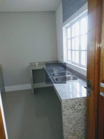Casa à venda, 250 m² por R$ 749.900,00 - Rosa Helena - Igaratá/SP - Foto 5