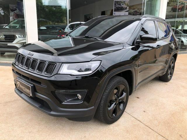 Jeep Compass Longitude 2 0 4x4 Dies 16v Aut 2018 628805455 Olx