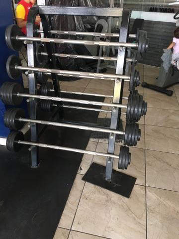 Fitness academia - Foto 3