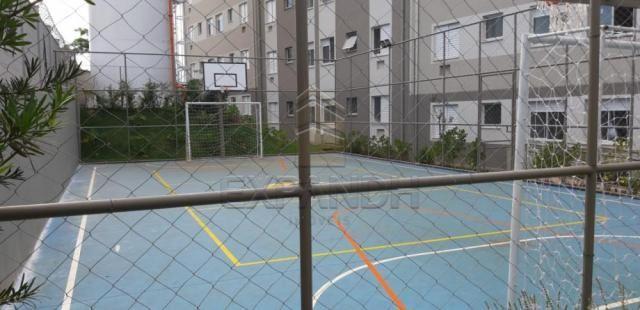 Apartamento para alugar com 2 dormitórios em Jardim veneto ii, Sertaozinho cod:L4376 - Foto 9