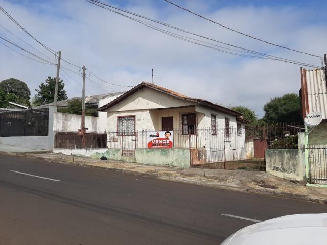 8287   Terreno à venda em Alto Da XV, Guarapuava