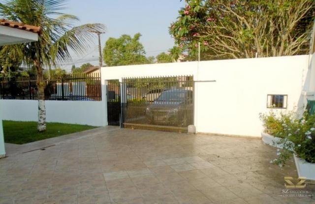 Casa à venda com 3 dormitórios em Jardim lancaster, Foz do iguacu cod:987 - Foto 4