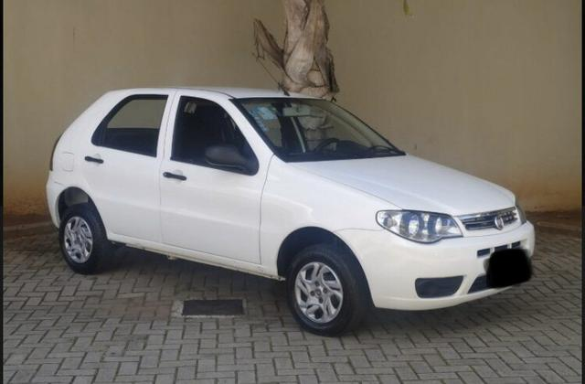 Fiat Palio Palio 1.0 Mpi Fire
