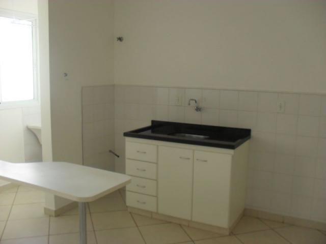 Apartamentos de 1 dormitório(s), Cond. Paula Luiza cod: 53549 - Foto 5