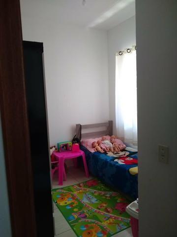 Vendo casa financiada pronta pra morar - Foto 9