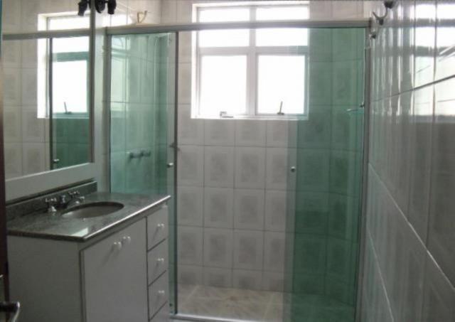 Apartamento 3 quartos no Bigorrilho próximo ao Shopping Batel, Hospital Ônix, Rua Saldanha - Foto 5