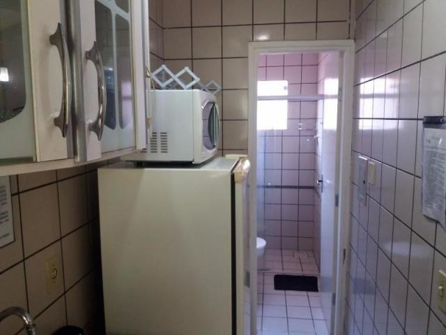 Apartamento para Venda em Caldas Novas, setor de mansões de aguas quentes, 1 dormitório, 1 - Foto 10