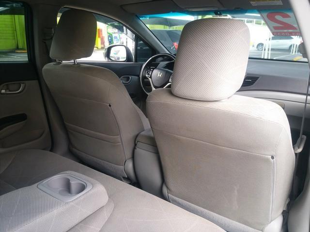 Honda Civic LXS - Foto 16