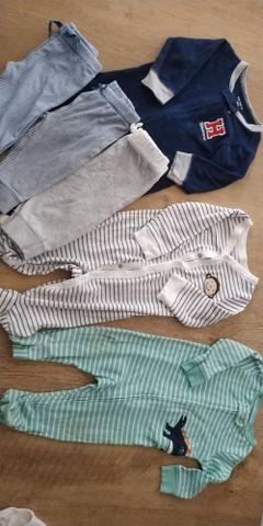 Lote roupa importada - Foto 5