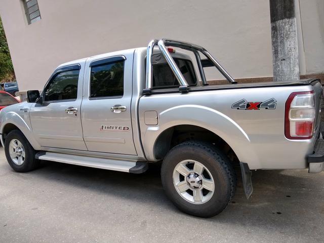 Ranger 4x4 diesel 3.0 manual 2010