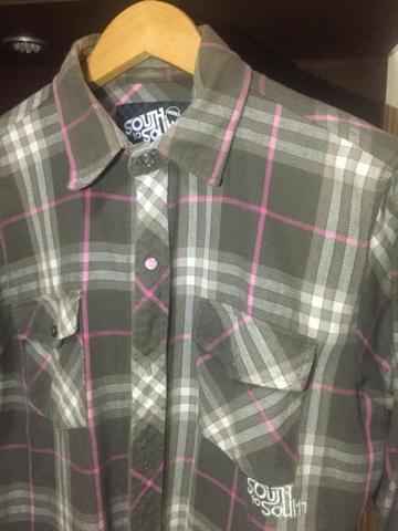 Camisa South to South - Foto 2