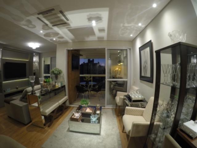 Apartamento Edifício Fontaine Dor - Foto 3