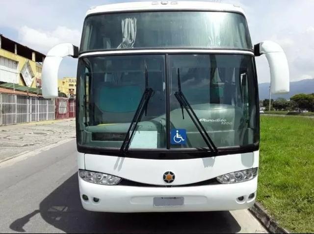 Ônibus ano 2007 - Foto 3