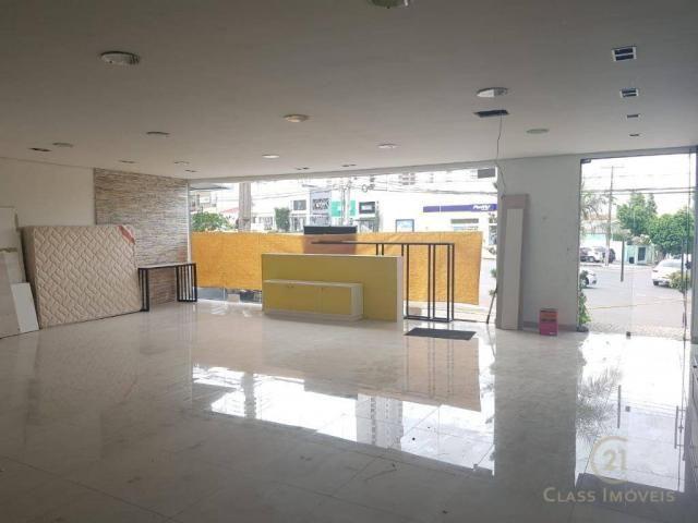 Loja na Rua Madre Leoni - para alugar, 340 m² - Bela Suiça - Londrina/PR - Foto 3