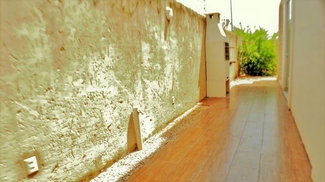 Sobrado 3 Quartos, 112 m² c/ churrasqueira na 507 Sul - Foto 16