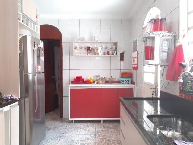 Linda casa de 03 quartos, 02 suítes, Ceilândia Sul - Foto 19