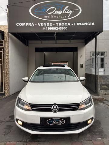 VW Jetta Comfortline 2.0 Flex