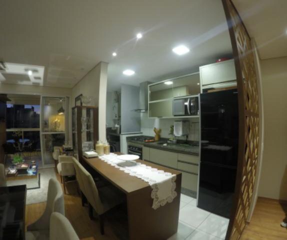 Apartamento Edifício Fontaine Dor - Foto 2