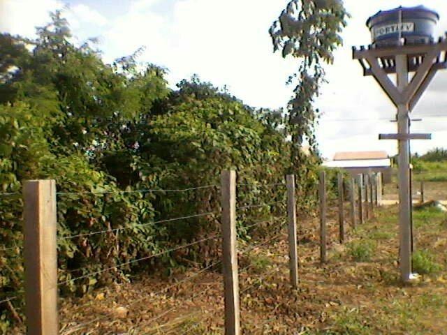 Casa em Mojui dos campos ( venda ou troca em carro) - Foto 14