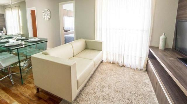 MB belíssimo apartamento pronto pra morar  - Foto 9