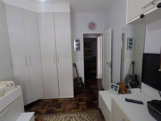 Oportunidade!! Excelente Apartamento com 2 dormitórios e quintal no Marapé em Santos - Foto 15