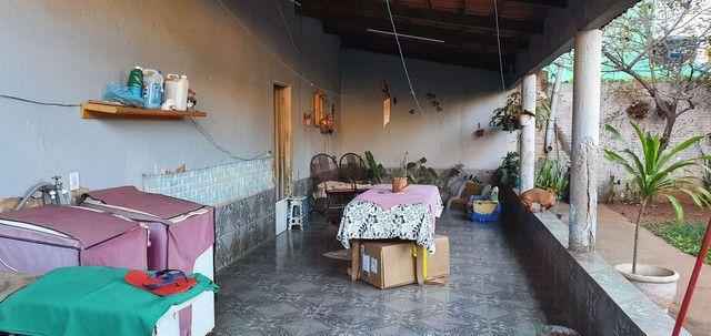 Casa setor Santa Cecília Aparecida de Goiânia  - Foto 2