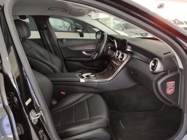 Oportunidade C-180 Mercedes Benz *IPVA 2020 pago! - Foto 7
