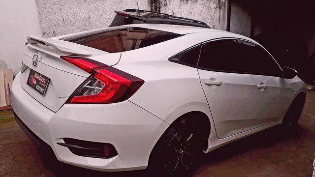 Honda 2.0 Sport  financio com uma pequena entrada - Foto 7