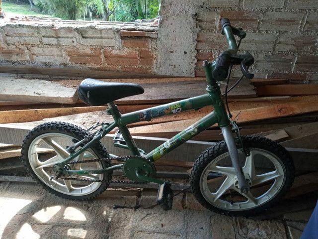 Bike ben10