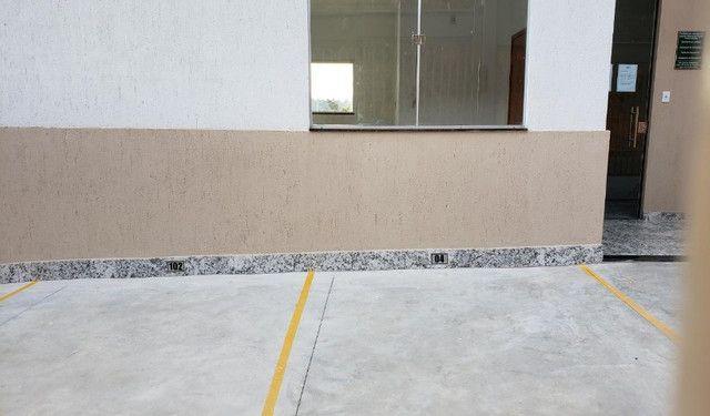 Apto A219 Bairro Cidade Verde, 2 quartos. Registro e Itbi grátis. 49 m², Valor 120 mil - Foto 18
