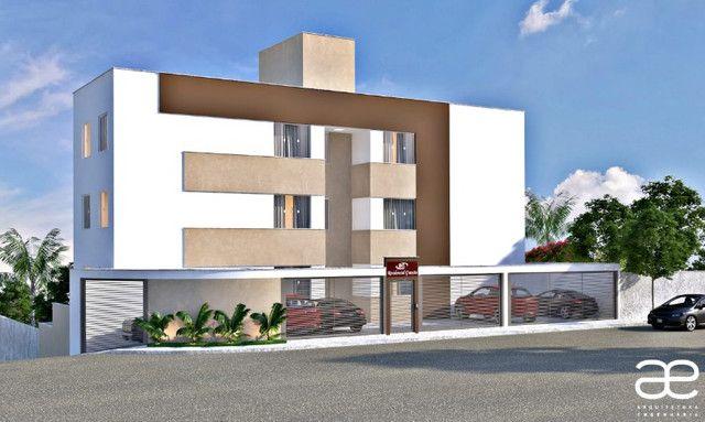 Apto A219 Bairro Cidade Verde, 2 quartos. Registro e Itbi grátis. 49 m², Valor 120 mil - Foto 10