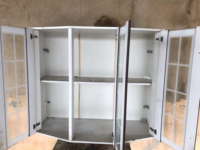 Armário de cozinha ( parede )  - Foto 2