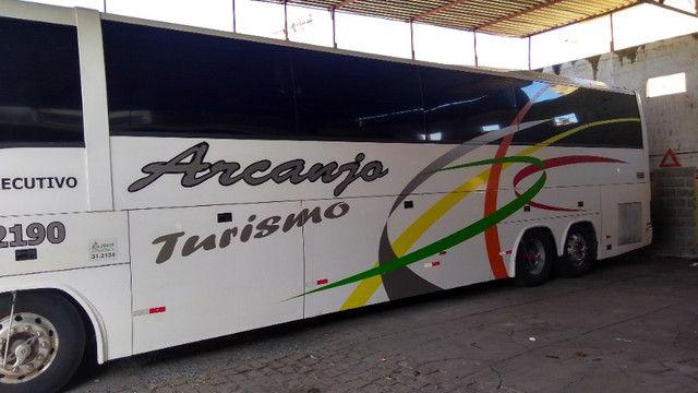 Vendo Ônibus irizar 2000/2000 46 lugares skania 124 ar condicionado executivo