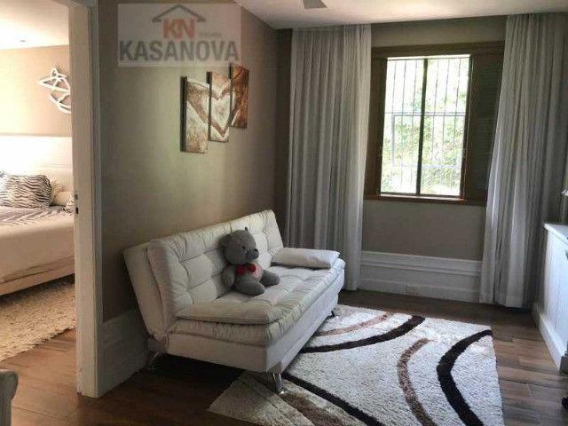 KfCA60005- Linda casa no cosme velho - Foto 12